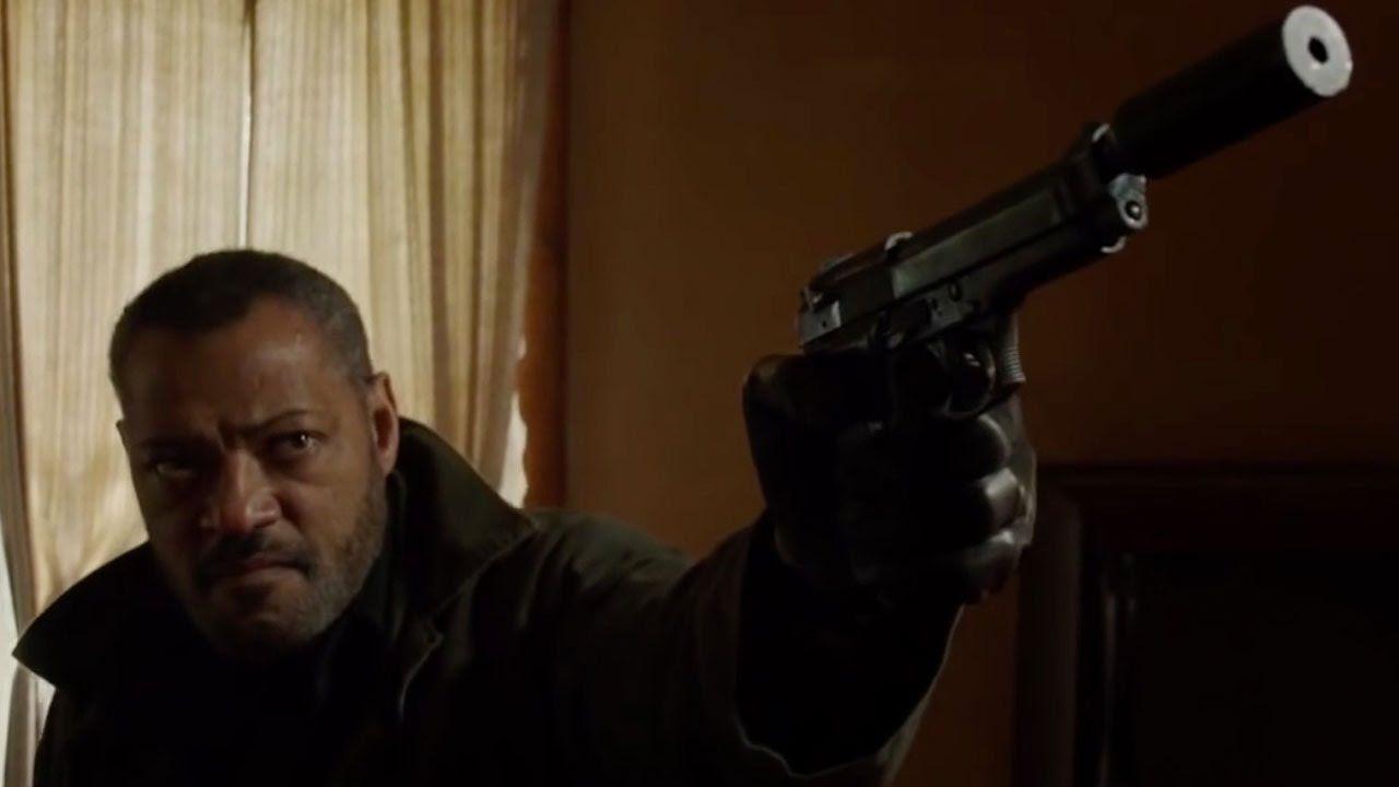 Online il nuovo trailer di Standoff con Thomas Jane e Laurence Fishburne