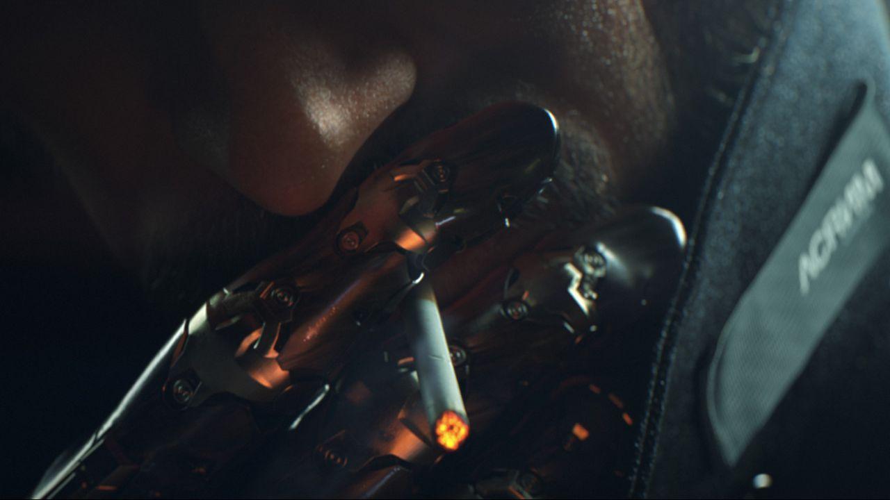 Online la pagina Steam di Deus Ex Mankind Divided