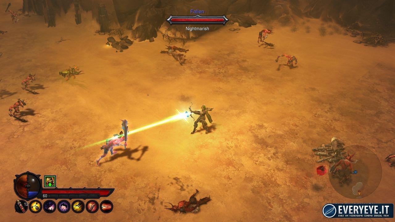 Online la patch 2.2.0 per le versioni PC e Mac di Diablo 3