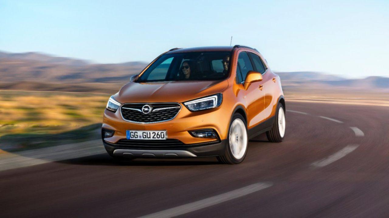 Opel Mokka X: la nuova generazione del SUV compatto sarà anche elettrica