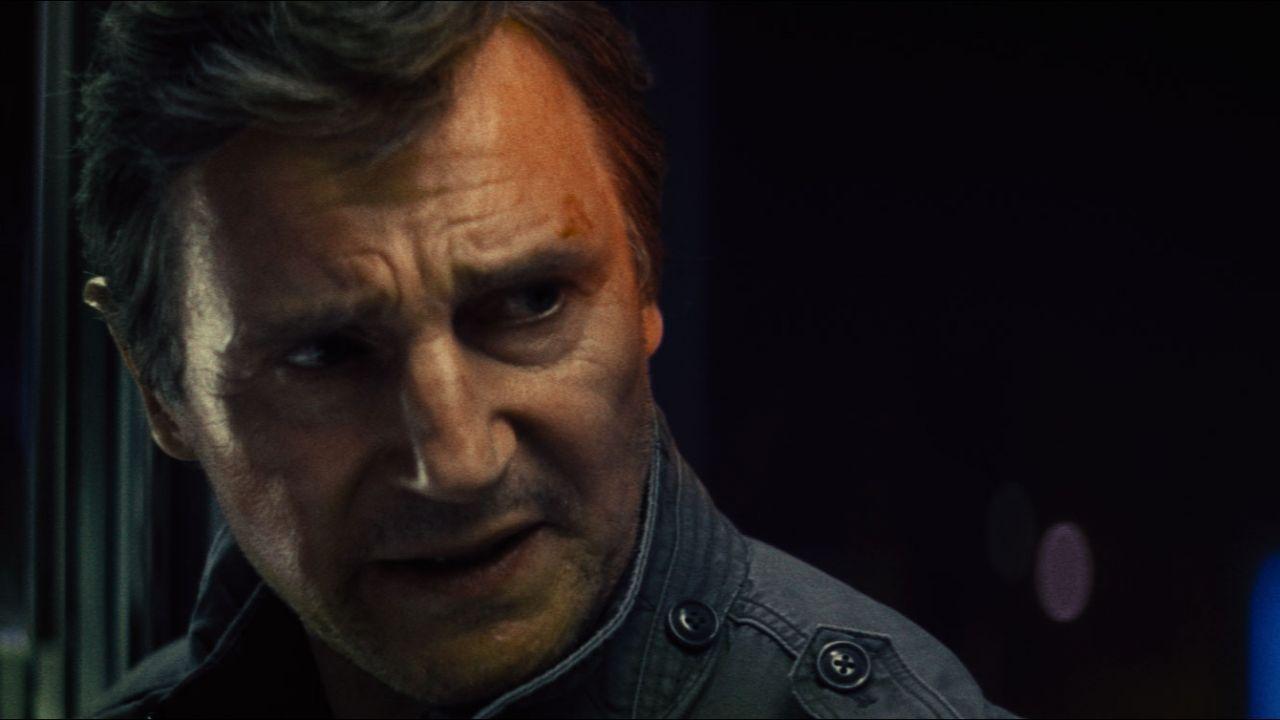 Operation Chromite: trailer e poster del film con Liam Neeson