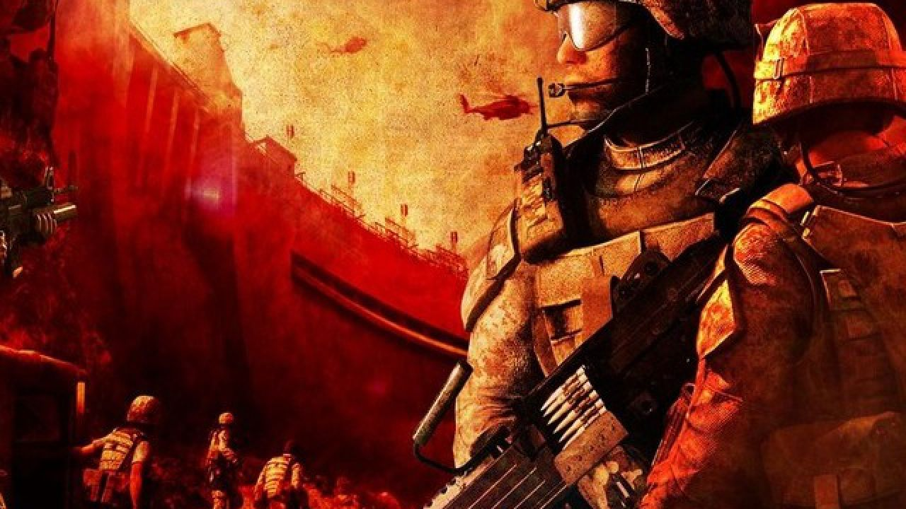 Operation Flashpoint: Red River - annunciato il primo DLC