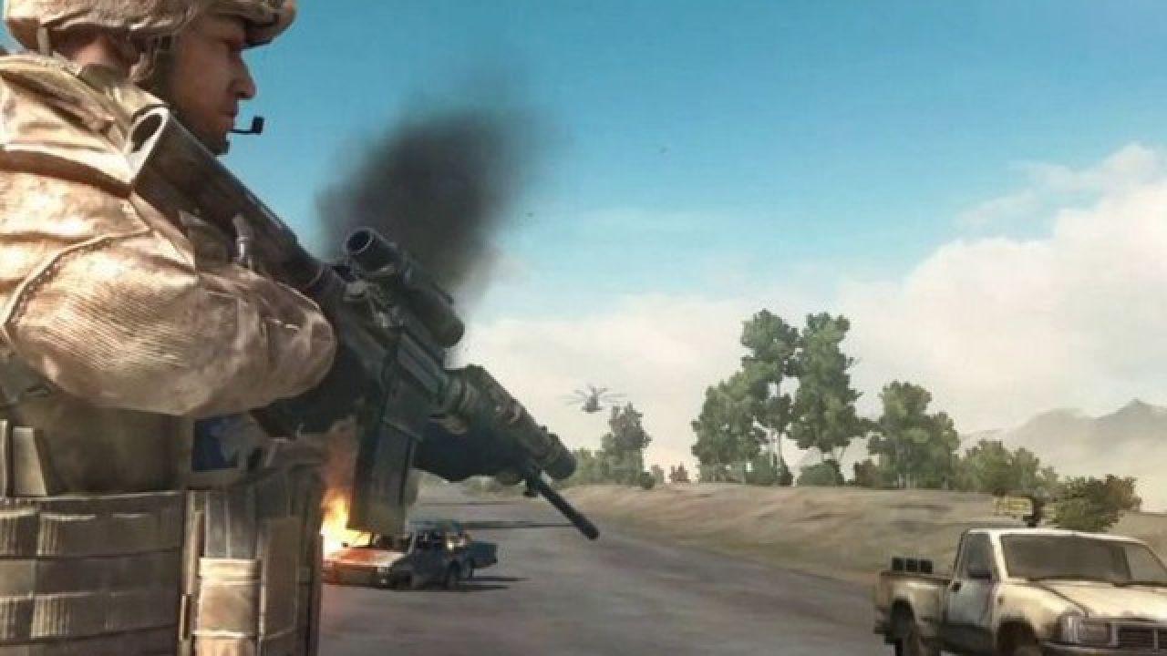 Operation Flashpoint Red River: trailer dedicato alla Co-op