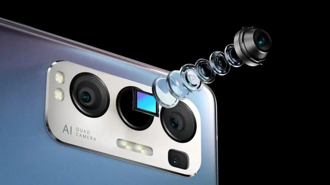 OPPO al lavoro con Sony per la fotocamera del top di gamma Find X3