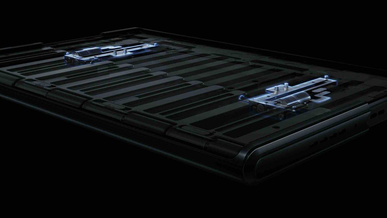 Oppo mostra l'Oppo X 2021: il dispositivo con schermo OLED estendibile