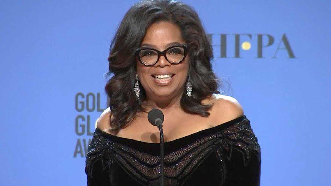 Oprah Winfrey lascia: il documentario su Russell Simmons non andrà in onda su Apple TV+
