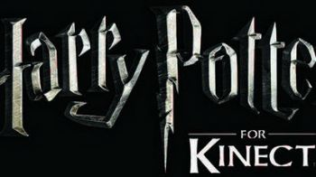 Ora disponibile Harry Potter per Kinect