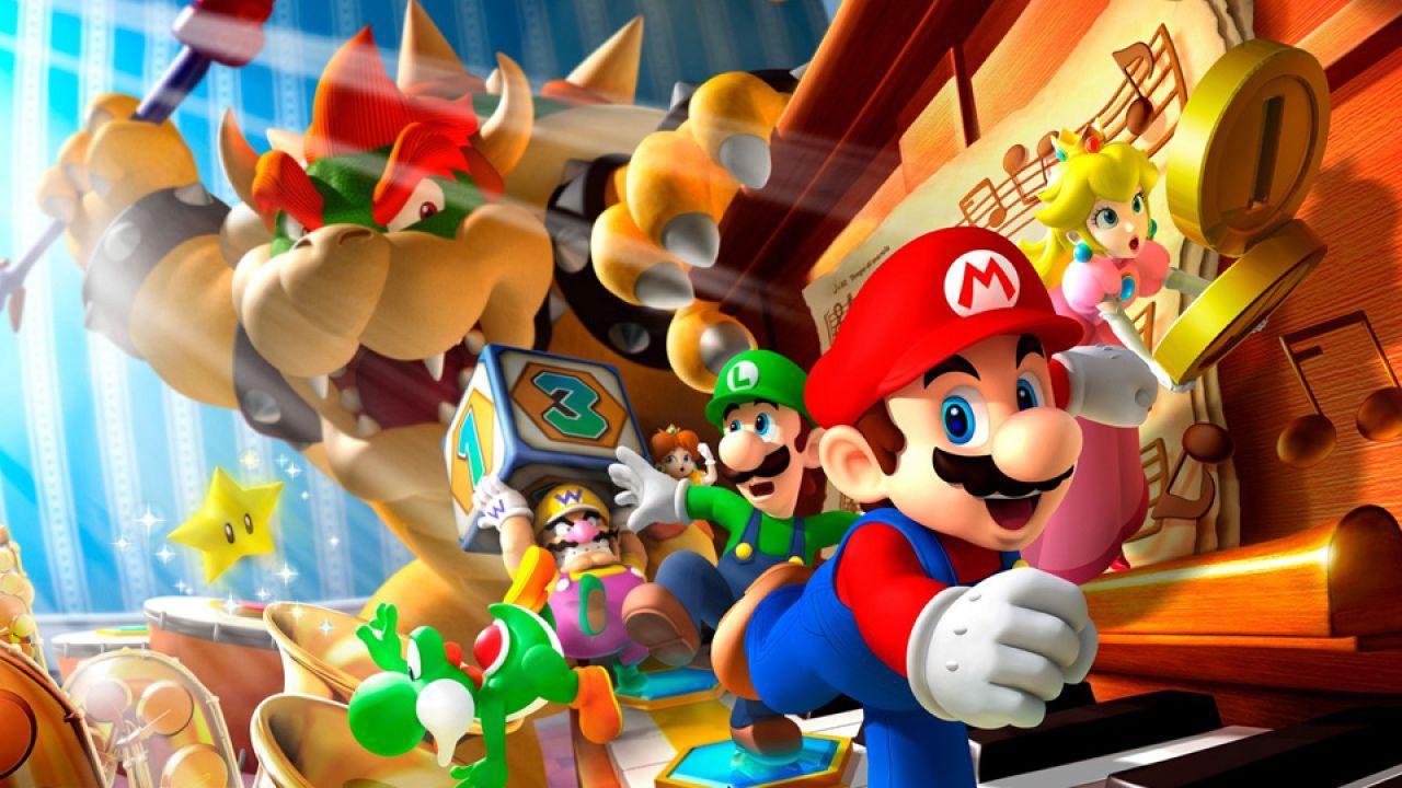 Ora nei negozi Mario Party 9 per Nintendo Wii