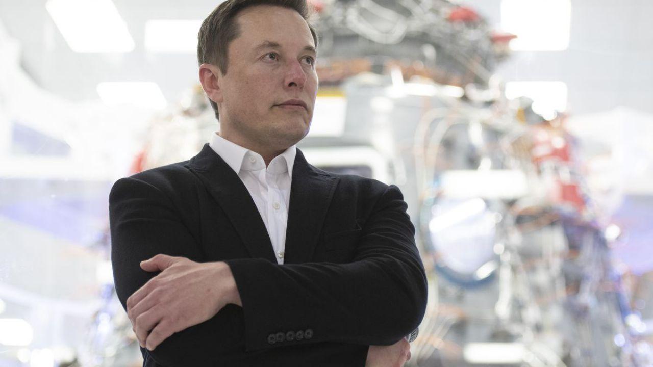 Ora Tesla vale quanto General Motors e Ford messe assieme