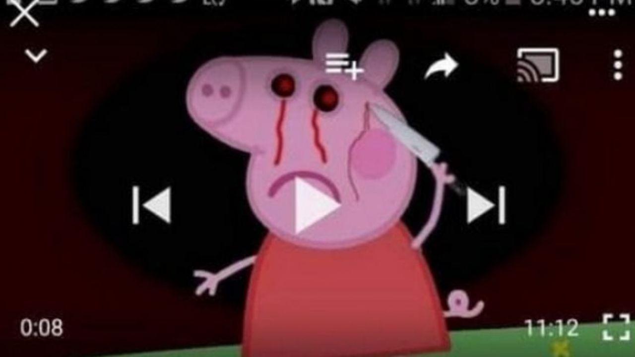 Ora su youtube sono spuntati i cartoni animati che spiegano come