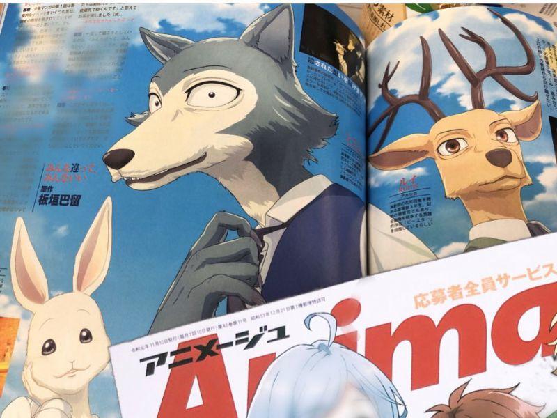 Orange: lo studio di animazione di Beastars è al lavoro sul remake CGI di un celebre anime