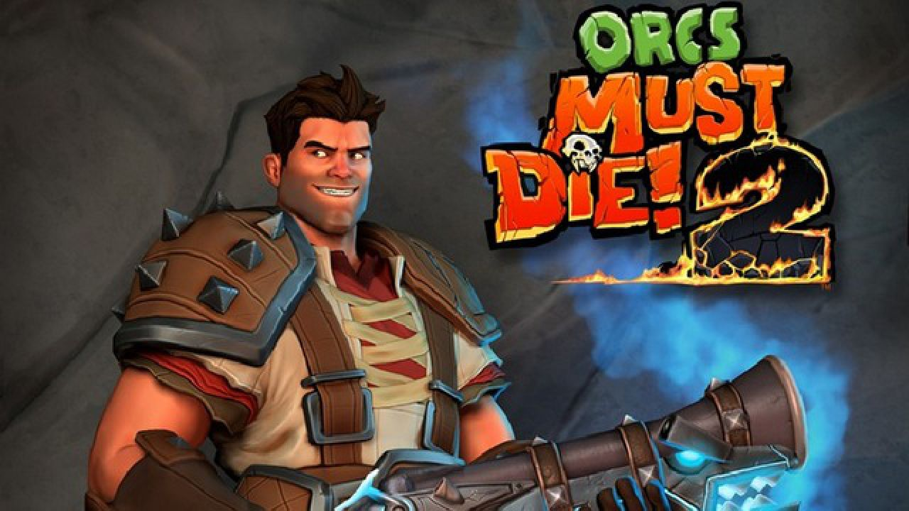 Orcs Must Die! 2 -Aggiunto il supporto a Steam Workshop