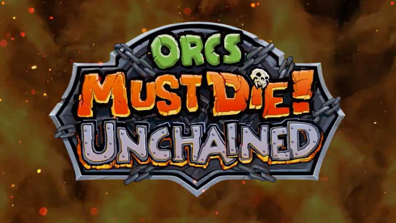 Orcs Must Die! Unchained: le novità dell'aggiornamento 2.4