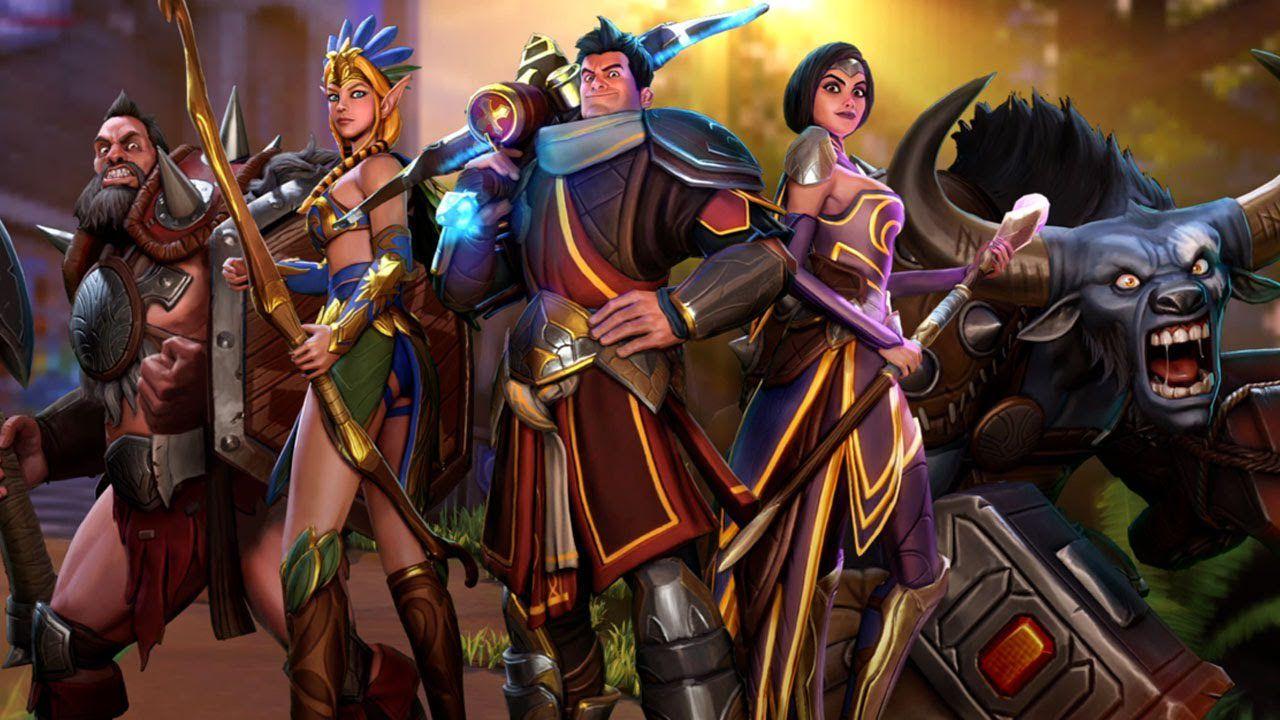 Orcs Must Die! Unchained: open beta al via la prossima settimana