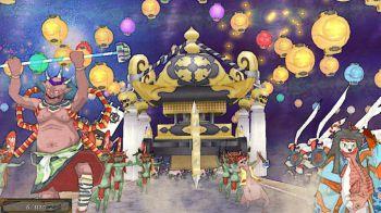 Oreshika: Tainted Bloodlines sarà disponibile da domani su PlayStation Vita
