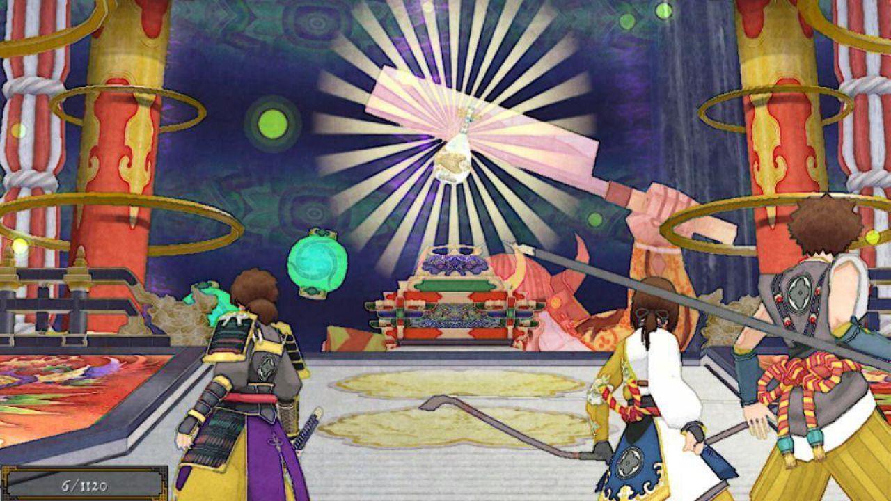 Oreshika: Tainted Bloodlines viene stroncato dai giocatori giapponesi