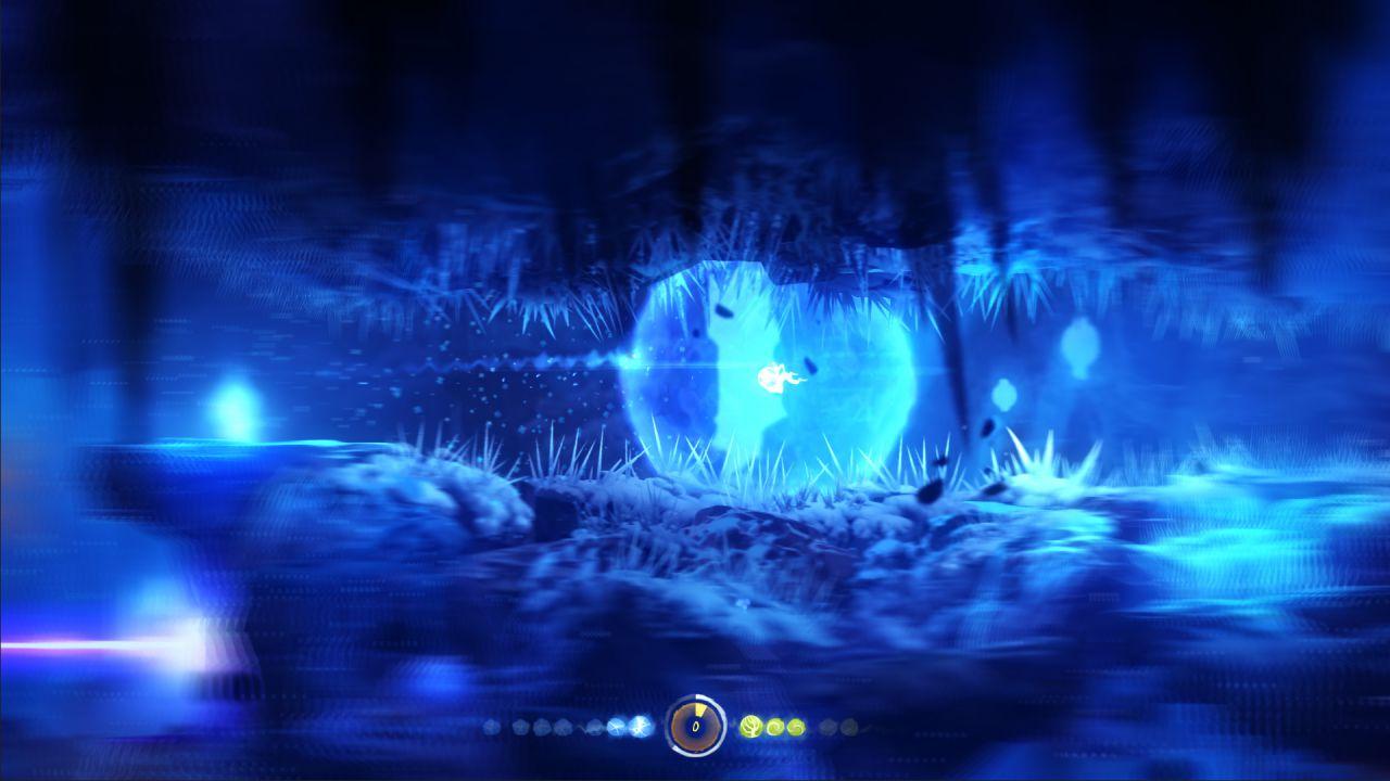 Ori and the Blind Forest: L'uscita è stata posticipata