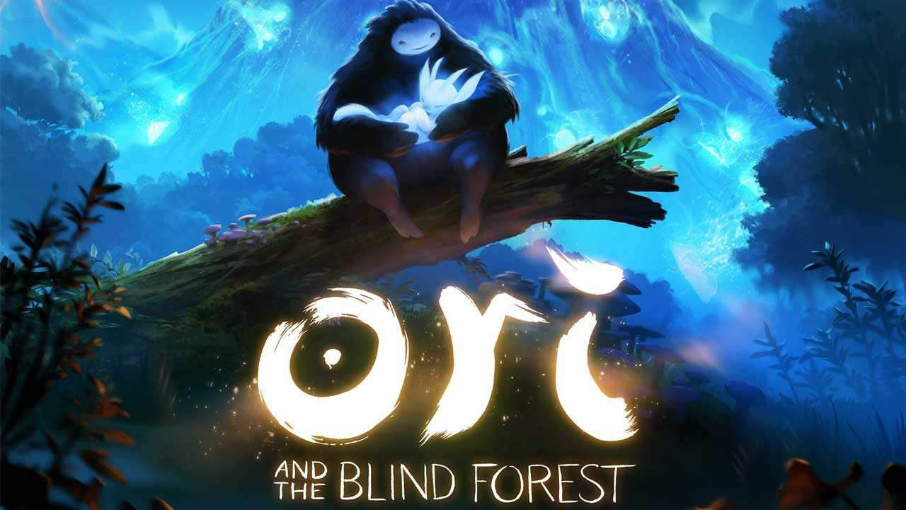 Ori and the Blind Forest: provato