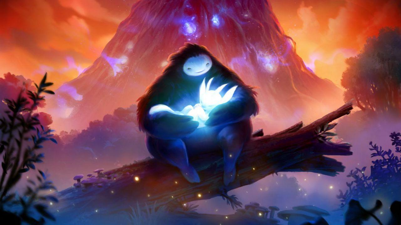 Ori and the Blind Forest per Switch: dettagli su Xbox Achievement, risoluzione e framerate