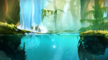 Ori and the Blind Forest : Video recensione