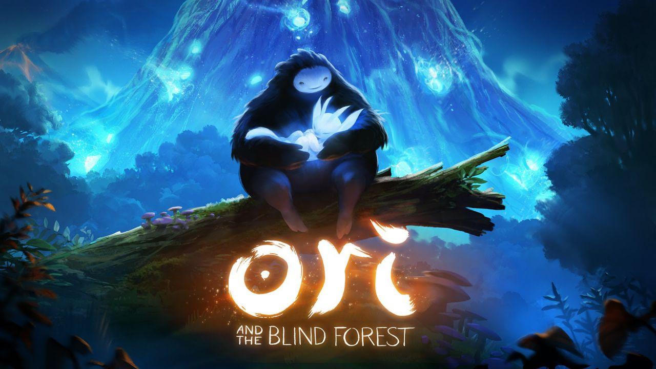 Ori and the Blind Forest: vittoria doppia al Premio Drago D'Oro