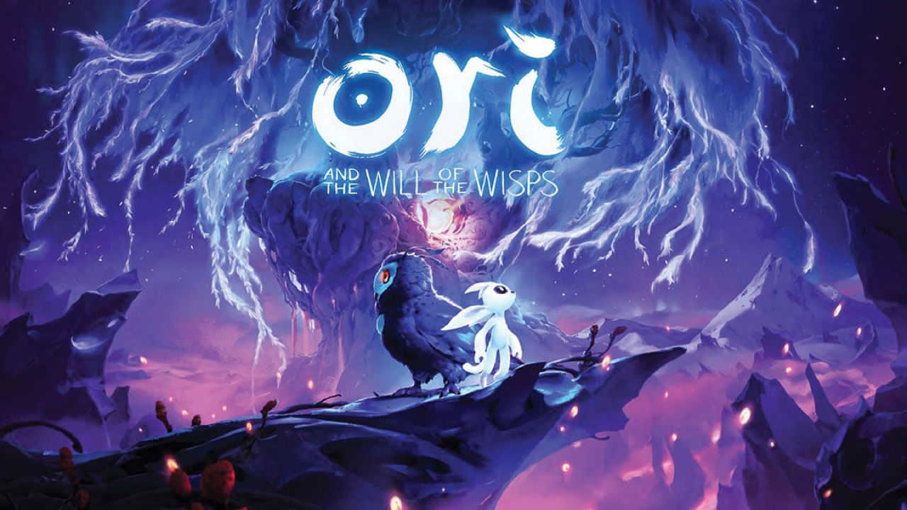 Ori and The Will of The Wisps: porting per Switch e sequel, parla Moon Studios