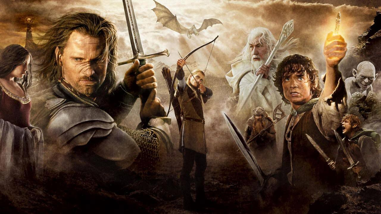 Orlando Bloom ed Elijah Wood sulla serie de Il Signore degli Anelli: 'È una scommessa'
