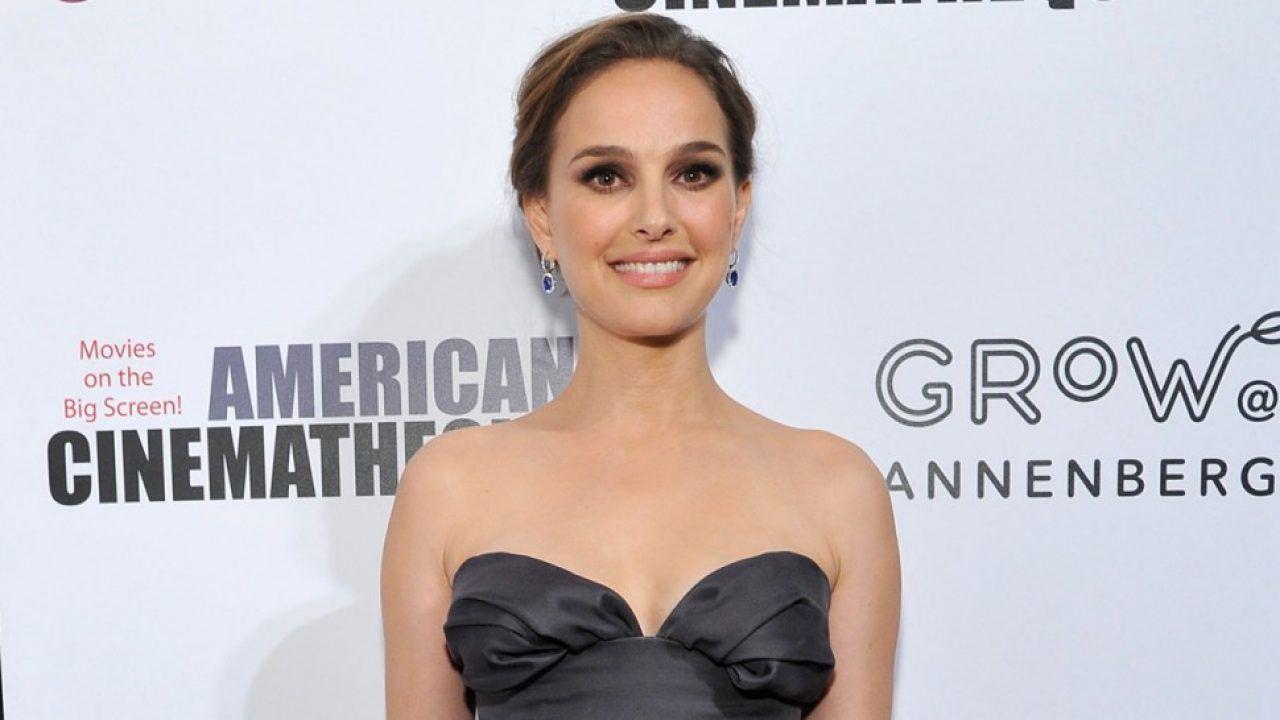 Oscar 2020: Natalie Portman risponde alle critiche di Rose McGowan sulla sua protesta