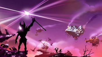 Oscura Lost Light sarà disponibile su Steam dal 24 febbraio