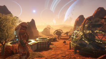 Osiris New Dawn: una nuova avventura spaziale annunciata per PC e console