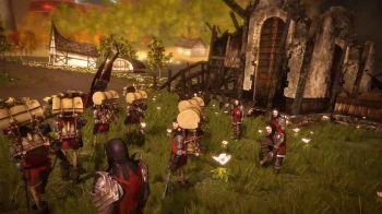 Otherland: il quarto diario degli sviluppatori ci presenta il mondo di Five Isle