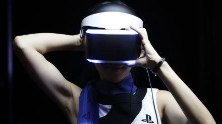 Ottimo successo per PlayStation VR al Tokyo Game Show