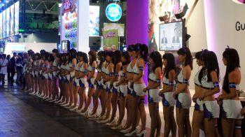 Ottimo successo per il Tokyo Game Show 2015