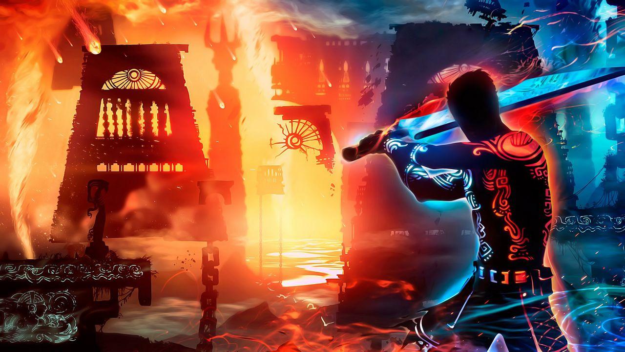 Outland e Gunstar Heroes sono adesso disponibili su Xbox One via retrocompatibilità