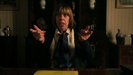 Outlander 2: Mother Hildegarde avrà il volto di Frances de la Tour