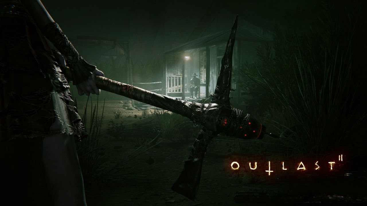 Outlast 2: il gameplay si mostra in video per la prima volta