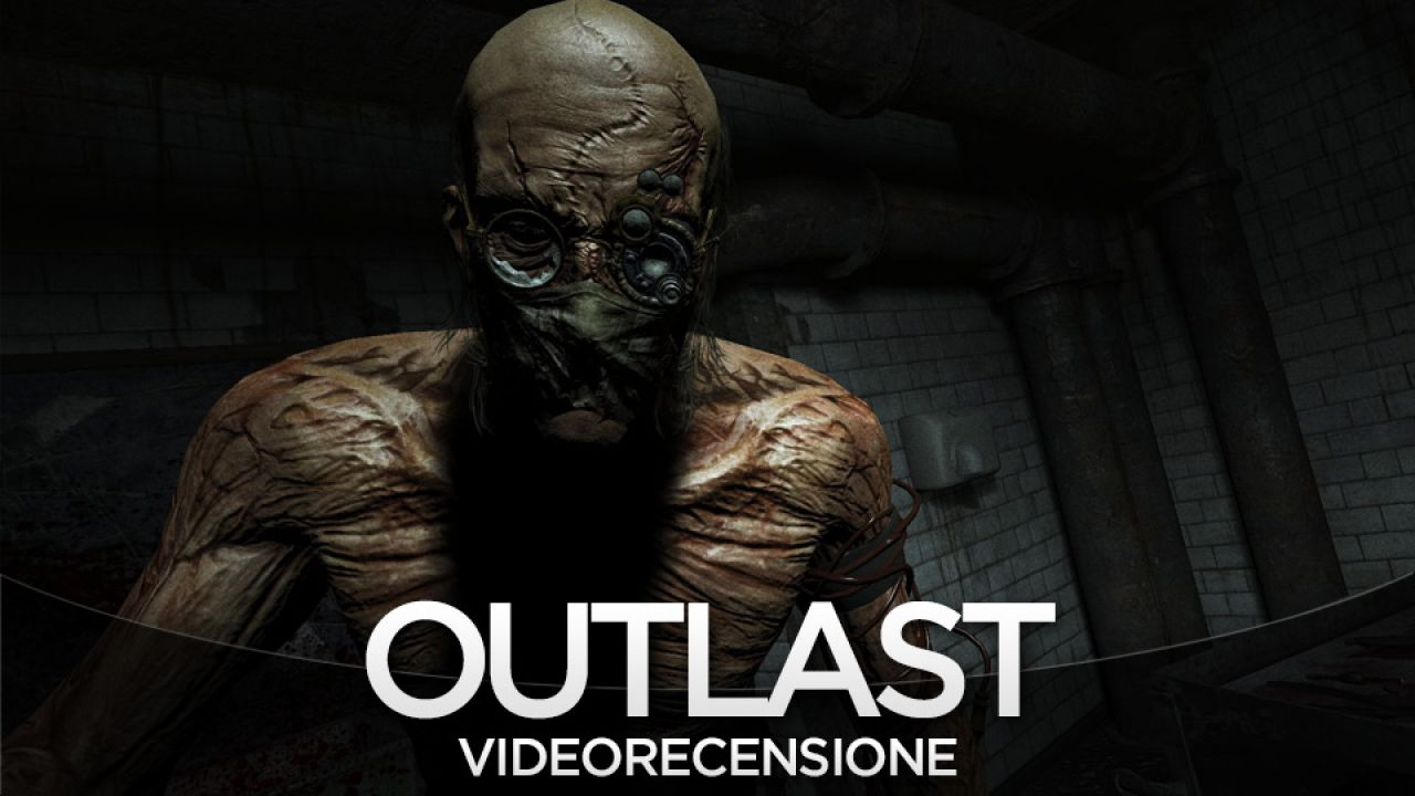 Outlast 2 è in fase di sviluppo