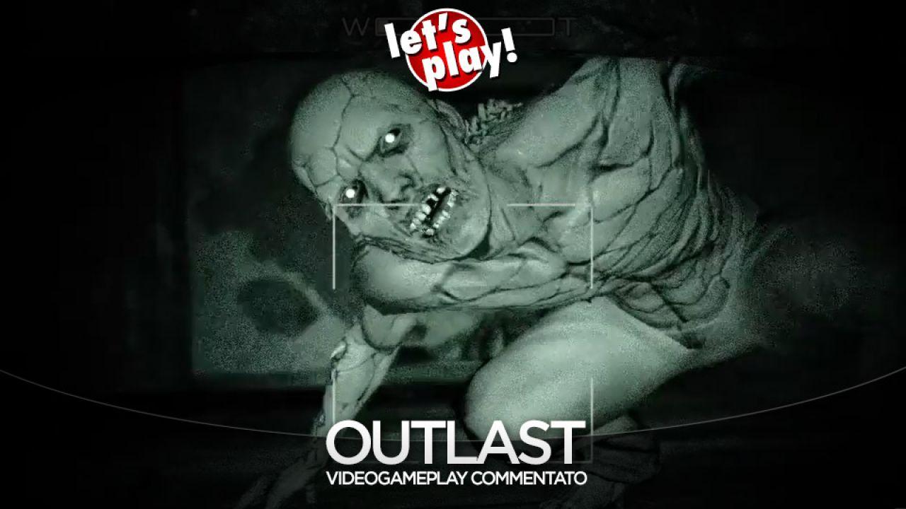 Outlast: anche il DLC Whistleblower è disponibile su Xbox One