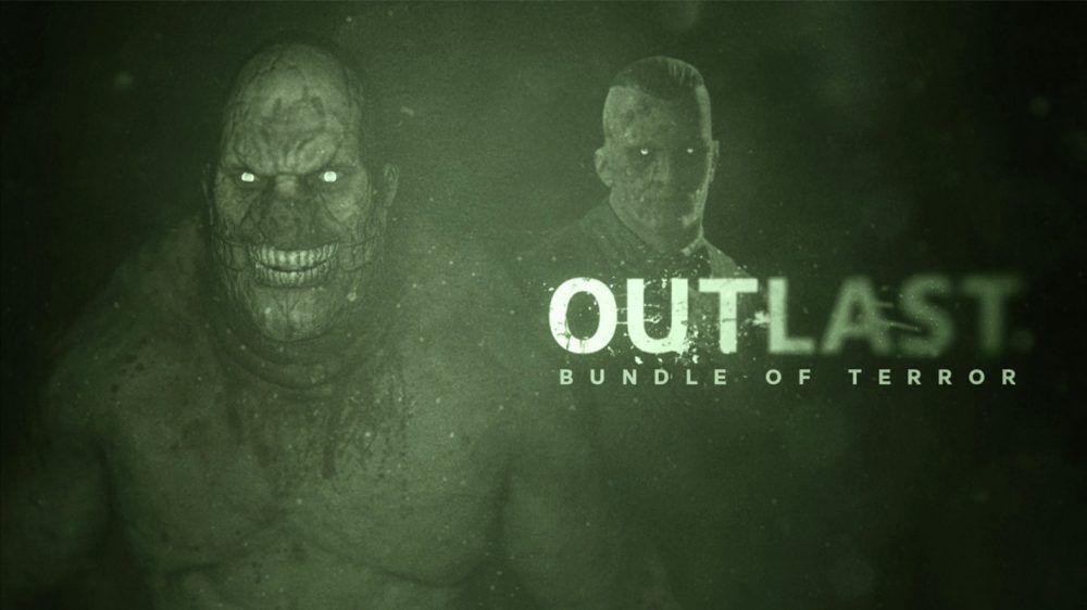 Outlast: Bundle of Terror è arrivato a sorpresa su Nintendo Switch quest'oggi