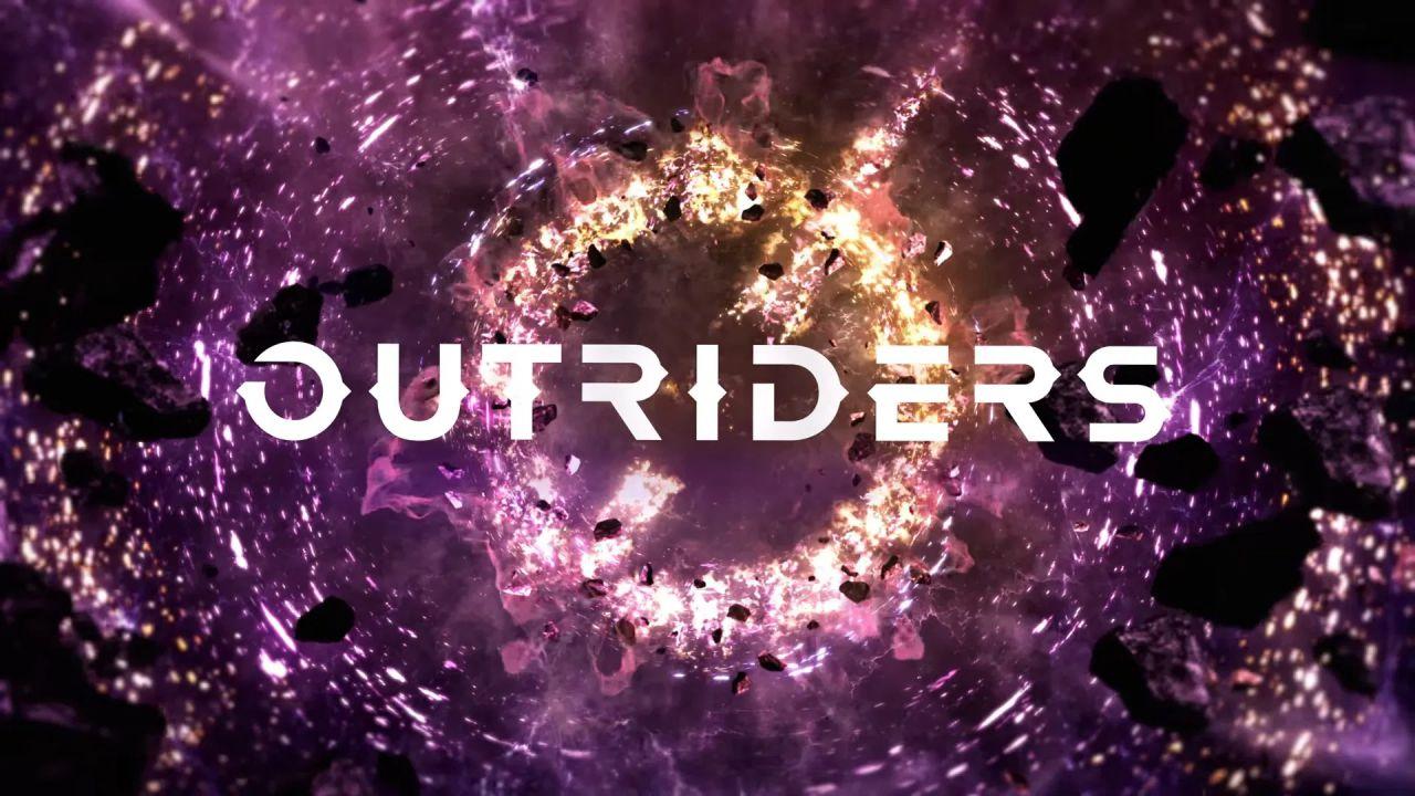 Outriders: recensione, anteprime, video, guide e approfondimenti sul gioco Square Enix