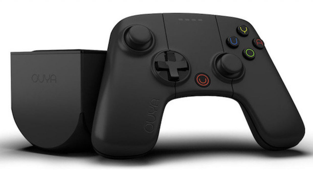 OUYA lancia All-Access Pass