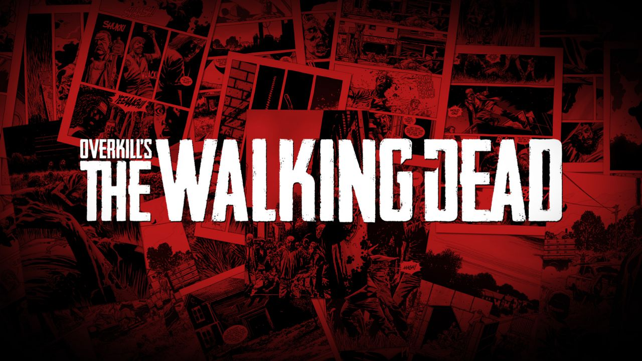 Overkill's The Walking Dead sarà presente all'E3