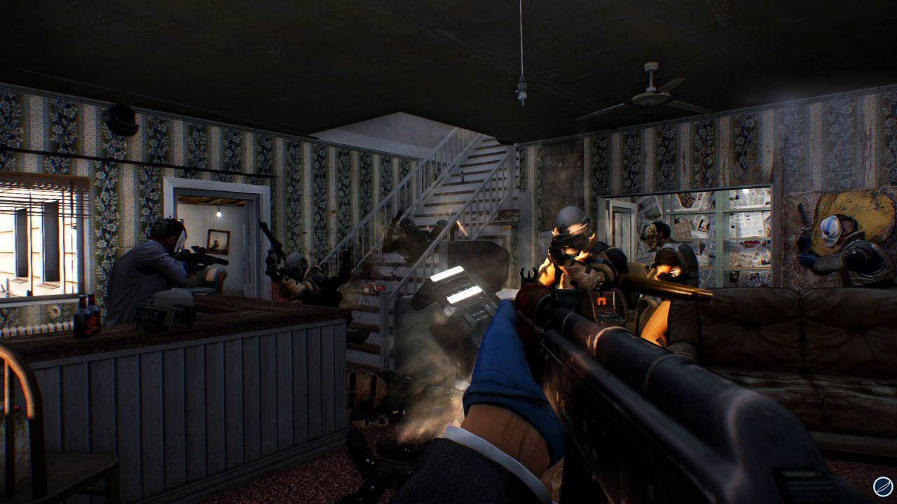 Overkill Software svilupperà un gioco basato su The Walking Dead