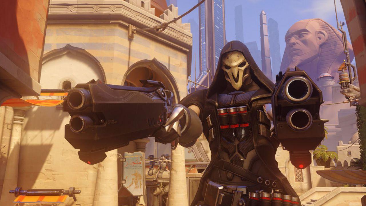 Overwatch: annunciato il primo weekend di beta test dal 20 al 23 novembre