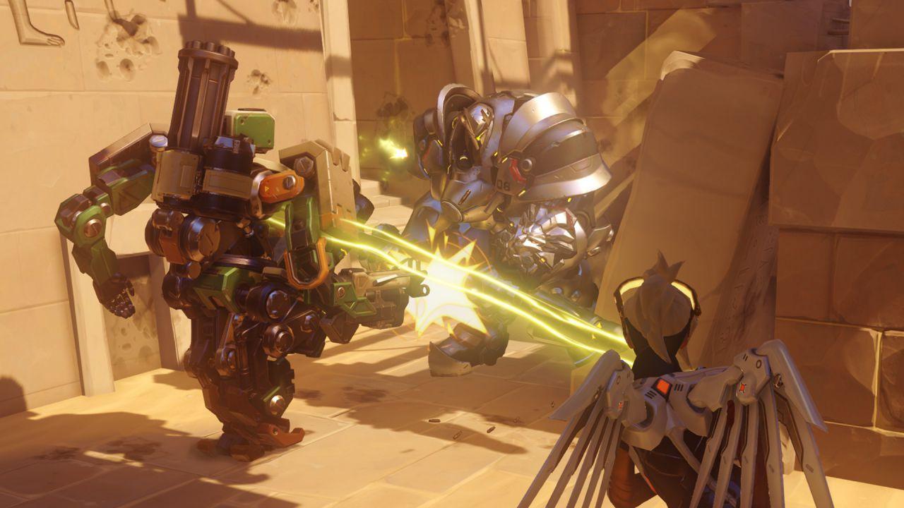 Overwatch: Blizzard punta a migliorare la Modalità Spettatore