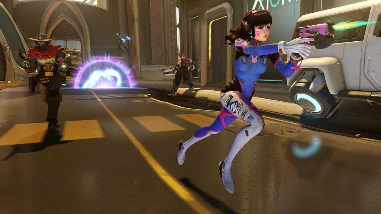 Overwatch: Blizzard velocizza i server di gioco su PC