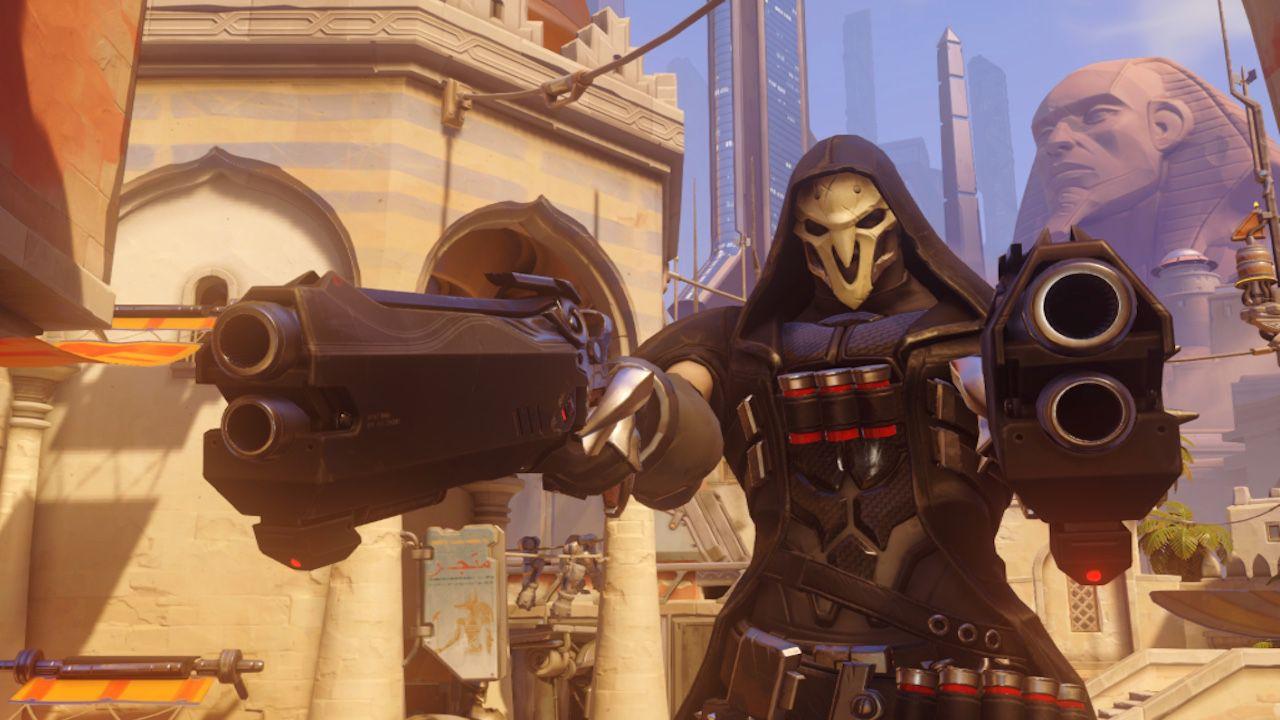 Overwatch: il gameplay sarà bilanciato in modo differente su PC e console