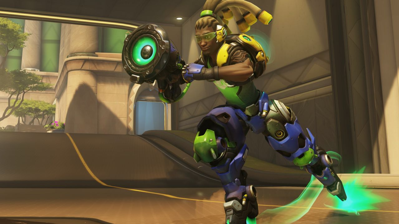 Overwatch giocato su Twitch - Replica Live 08/09/2016