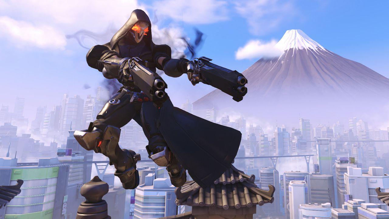 Overwatch: In arrivo un personaggio di nome Liao?