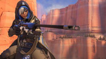 Overwatch: L'Antro degli Eroi, alla scoperta di Ana Amari - Speciale